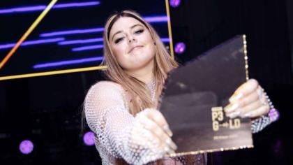 Emilie Molsted/JADA wins Danish P3 Gold Award